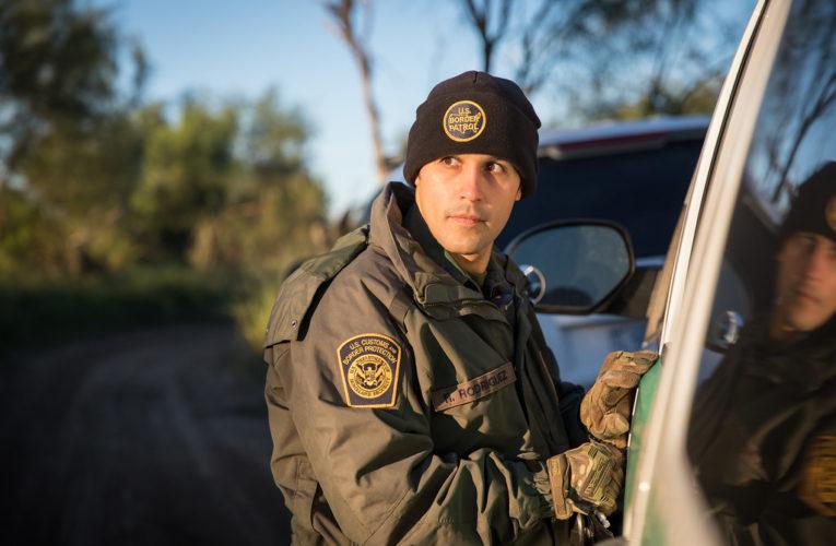 U.S. Border Patrol Agents Apprehend 1,036 Illegal Aliens Cincinnati.