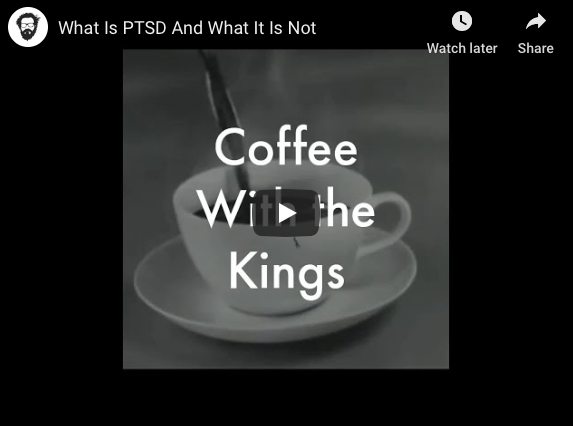 Cincinnati What Is PTSD And What It Is Not