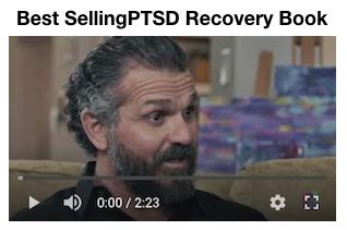 Cincinnati: PTSD Recovery Book